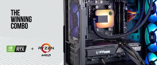 ZOTAC Launches MEK HERO High-performance Gaming Desktop Series 3