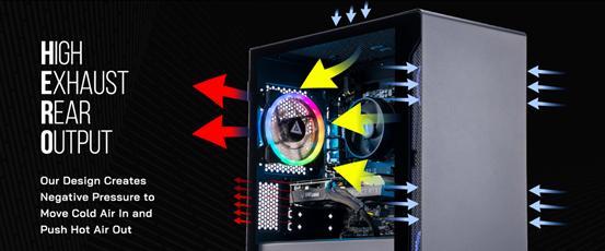 ZOTAC Launches MEK HERO High-performance Gaming Desktop Series 4