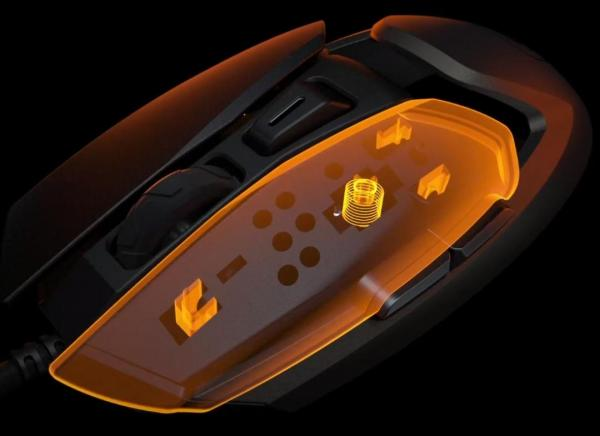 COUGAR Presents AIRBLADER 62G Extreme Lightweight Gaming Mouse 3