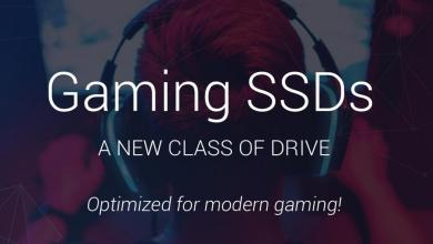 Phison Gaming SSDs