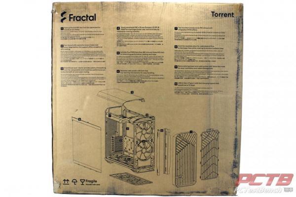 Fractal Design Torrent Chassis Review 2