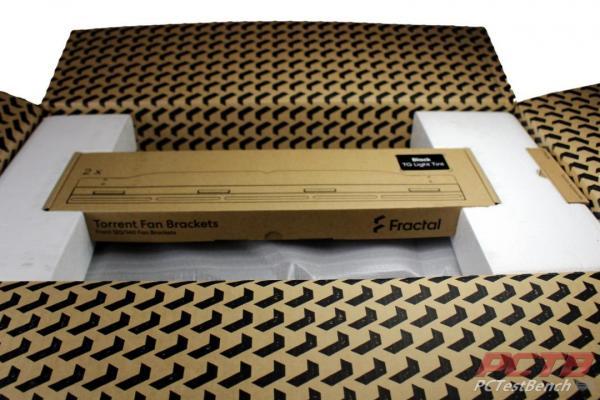 Fractal Design Torrent Chassis Review 3