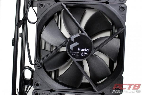 Fractal Design Torrent Chassis Review 5