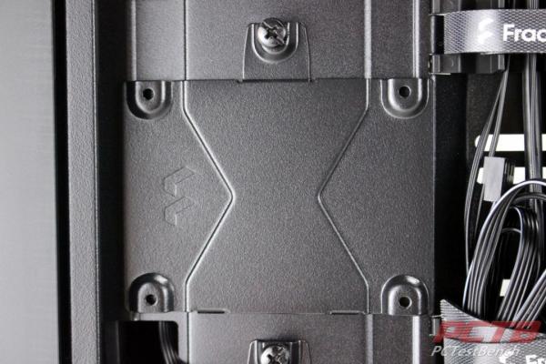 Fractal Design Torrent Chassis Review 11