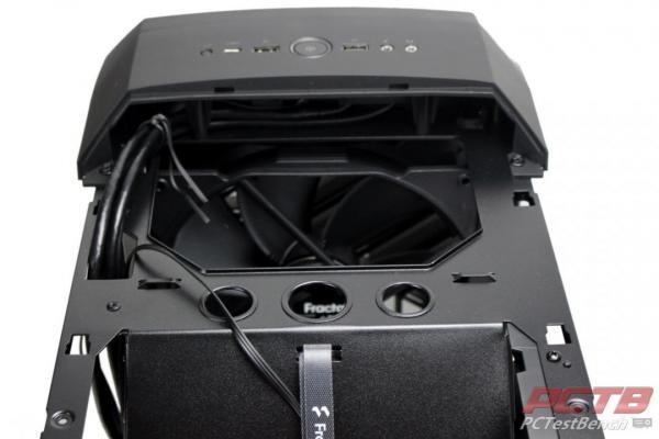 Fractal Design Torrent Chassis Review 14