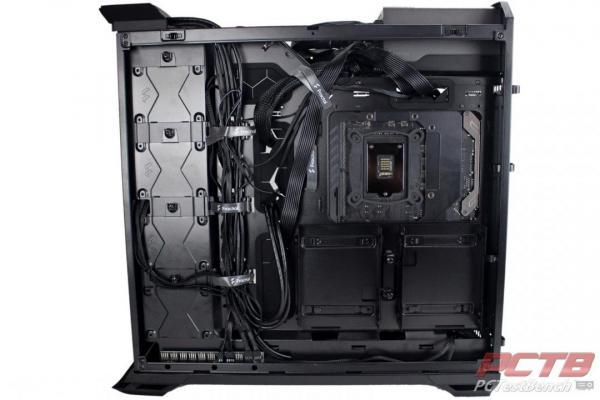 Fractal Design Torrent Chassis Review 9