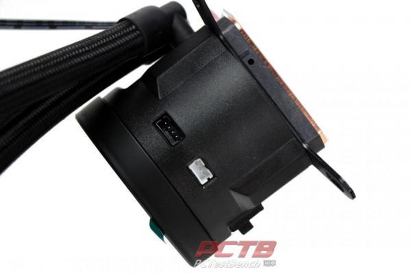 Thermaltake TOUGHLIQUID 240 ARGB Sync AiO Liquid Cooler Review 15