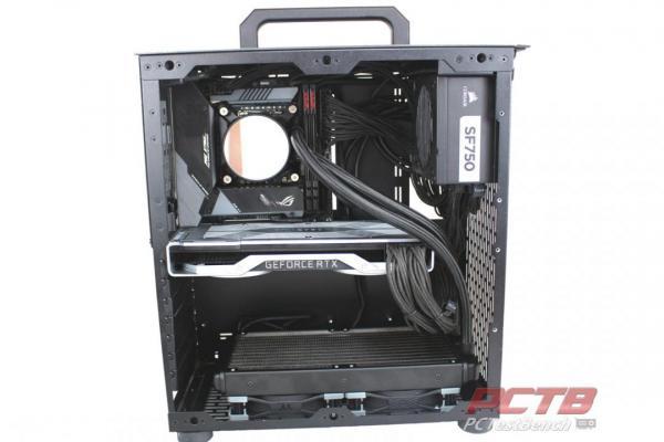 Thermaltake TOUGHLIQUID 240 ARGB Sync AiO Liquid Cooler Review 13