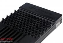 Intel Optane SSD DC P5800X 800GB SSD Review 274