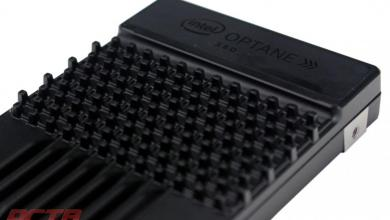 Intel Optane SSD DC P5800X 800GB SSD Review 4
