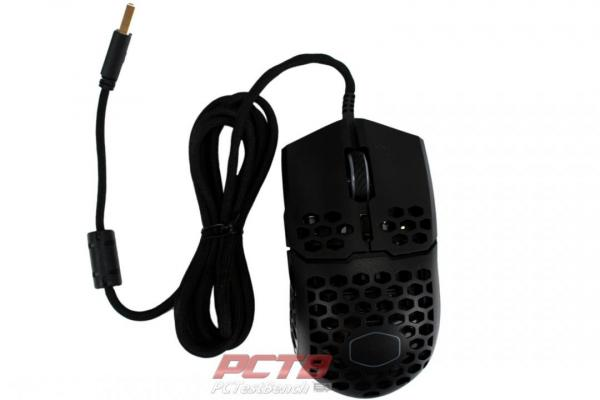 Cooler Master MM711 Lightweight Gaming Mouse Review 4