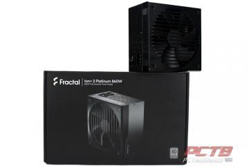 Fractal Ion+ 2 Platinum 860W