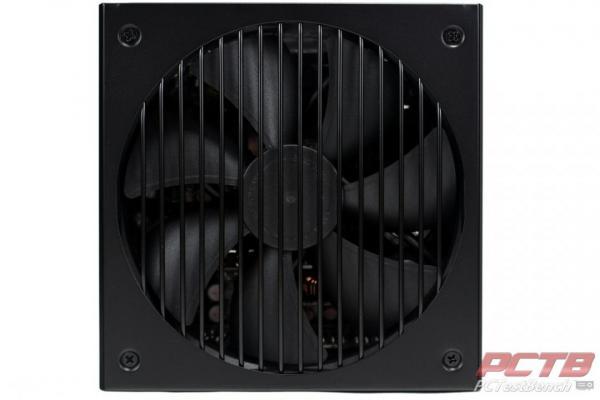 Fractal Ion+ 2 Platinum 860W PSU Review 6