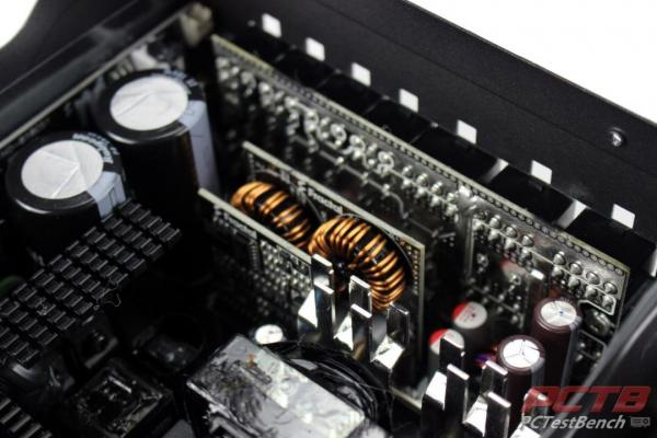 Fractal Ion+ 2 Platinum 860W PSU Review 7