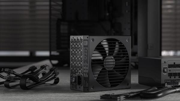 Fractal Ion+ 2 Platinum 860W PSU Review 1