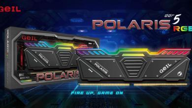 GeIL Polaris RGB