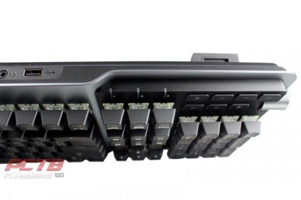 Thermaltake ARGENT K5 RGB Gaming Keyboard Review 5