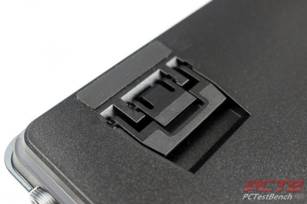 Thermaltake ARGENT K5 RGB Gaming Keyboard Review 14