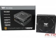Thermaltake Toughpower GF1 1000W TT Premium Edition PSU Review 492