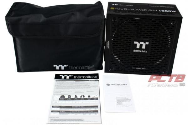 Thermaltake Toughpower GF1 1000W TT Premium Edition PSU Review 4
