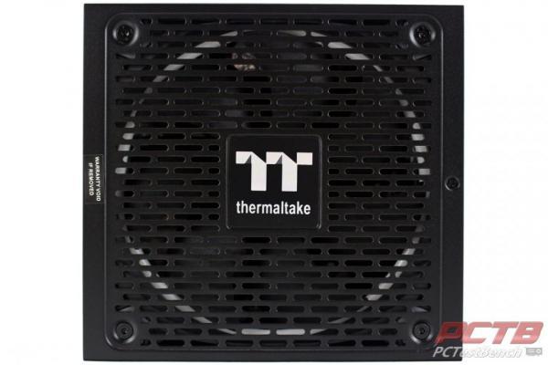 Thermaltake Toughpower GF1 1000W TT Premium Edition PSU Review 5