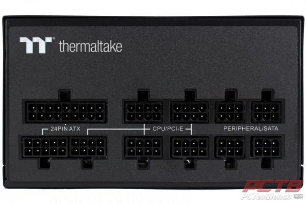 Thermaltake Toughpower GF1 1000W TT Premium Edition PSU Review 9